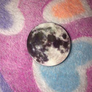 Unbranded Moon Popsocket
